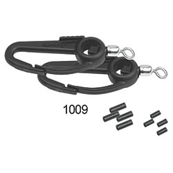 1009 Downrigger Weight Hooks - Pair