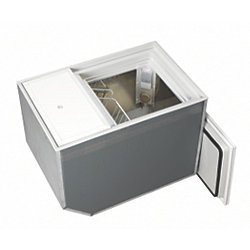 Cruise Build-in Box BI 53 F Fridge Freezer
