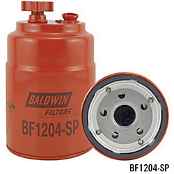 BF1204-SP - Fuel/Water Separator