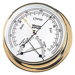 Endurance 145 Barometer/Comfortmeter - Brass