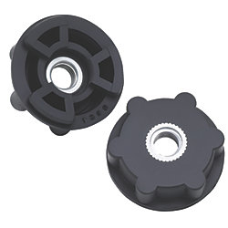 2.5IN DISC PAD HUB 5/8-11