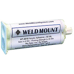 AT-2010 ACRYLIC ADHESIVE 50ML