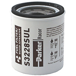 Element for 320R-RAC Series Gasoline Filter