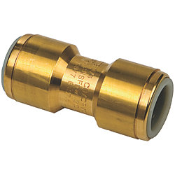 1IN CTS BRASS UNION CONNECTOR