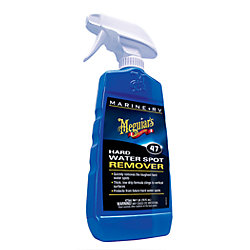 No. 47 Hard Water Spot Remover