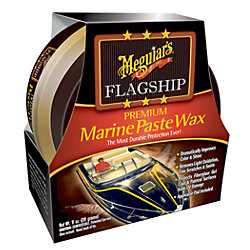 11OZ MARINE PASTE WAX
