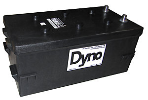 8D Heavy Duty Deep Cycle Battery from Dyno