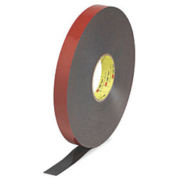 5952 VHB Broad Range Very Conformable Double Sided Foam Tape