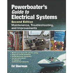 Powerboater