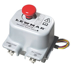 AUTOMATIC BATTERY SWITCH