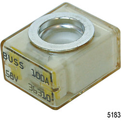 100A YEL TERMINAL FUSE