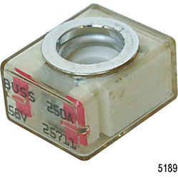 250A PINK TERMINAL FUSE