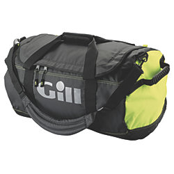 Discontinued: Tarp Barrel Bag