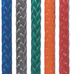 1IN BLUE AMSTEEL BLUE 12 STRAND (600)