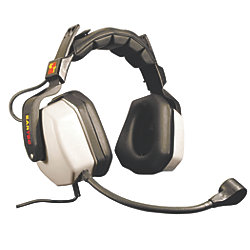 MAX DOUBLE HEADSET F/ TD 900