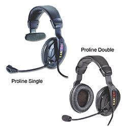 PROLINE DOUBLE HEADSET F/ TD 900