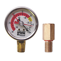 RK11-1969 T-Handle Replacement - 500 Series Vacuum Gauge Kit