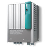 Marine Battery Chargers & Inverters