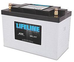 Lifeline AGM Group 31 Deep Cycle Battery