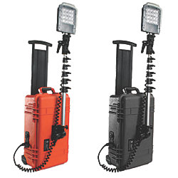 9450B BLK REMOTE AREA LIGHTING SYSTEM