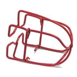 RED WIRE HEAD GUARD