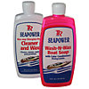 boat soap and wax