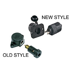 PLUG & SOCKET KIT NEW STYLE 2007