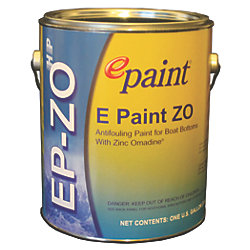 No Longer Available: ZO-HP High Performance Hard Ablative Antifouling Paint