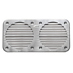 SS GRILL F/11058 HORN