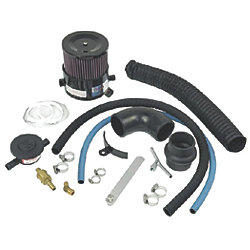 AirSep Marine Diesel Genset Kit
