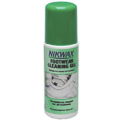 FOOTWEAR CLEANING GEL: 4.2 OZ