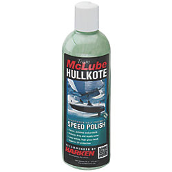 16 OZ HULLKOTE SPEED POLISH