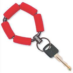 Floating Keychain