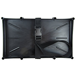 BATTERY TRAY POLY STRAP SERIES 31