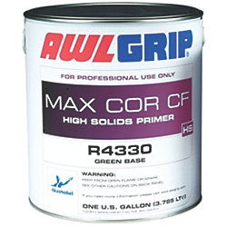 Max Cor CF 2 Part Primer - Base Only
