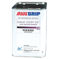 Max Cor CF 2 Part Primer - Converter Only
