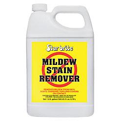 GA MILDEW STAIN REMOVER