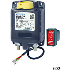 12V 500A AUTO CHARGING RELAY
