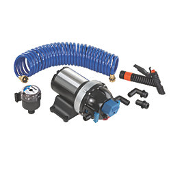 Par-Max Ultra Washdown Pump & Kits - 7.0 GPM