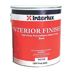 Interior Finish 750 - Base Only