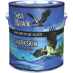 GA SHARKSKIN ANTIFOULING RED