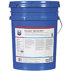 400 LE Low Emission Motor Oil - SAE 15W-40