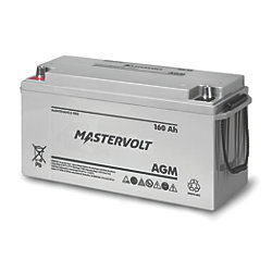 AGM BATTERY 4D 12V 160AH DEEP CYCLE