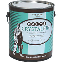 CrystalFin Satin