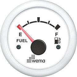 Fuel Level Indicator