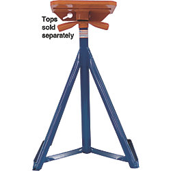 MOTOR BOAT STAND BASE ONLY 33-50