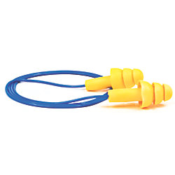 ULTRAFIT CORDED EARPLUG (PR)