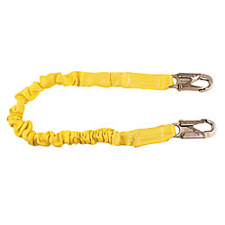 SafeAbsorb Xtra Expandable Shock Absorbing Lanyard