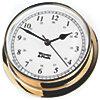 Endurance 085 Clock - Brass