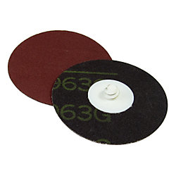 963G Roloc Cloth Grinding Disc - TR Attachment